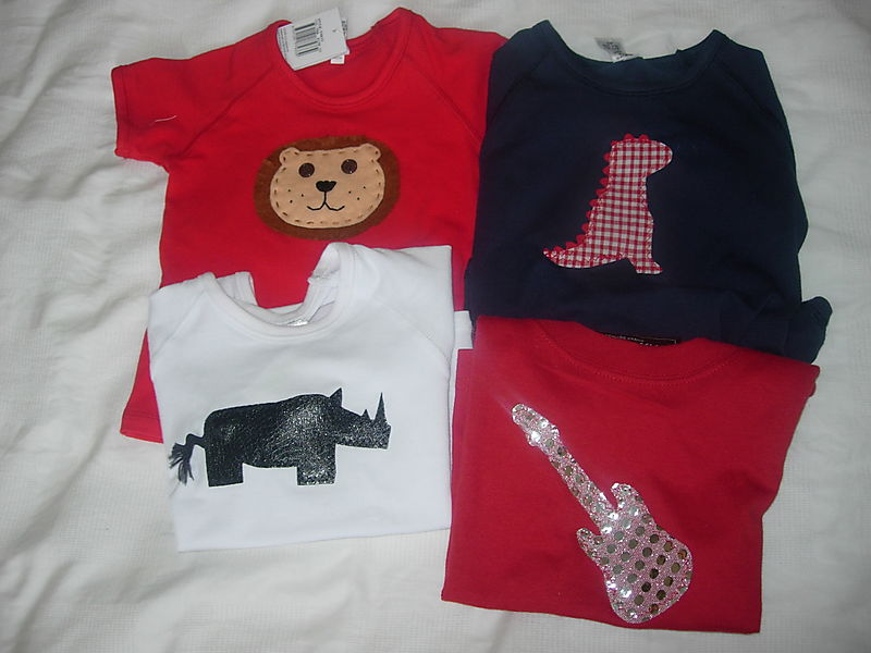 Applique shirts july 08 002
